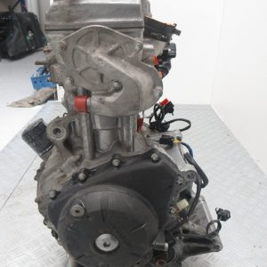 Moteur 4 temps Honda Integra 750 2014