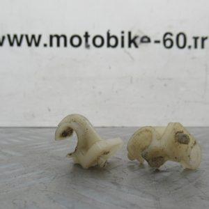Attache durite frein KTM SX 85