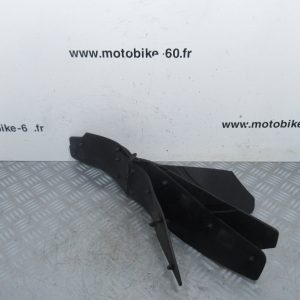 Tapis marche pied complet Honda Swing 125