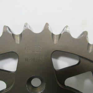 Kit chaîne  KAWASAKI KX 250 F