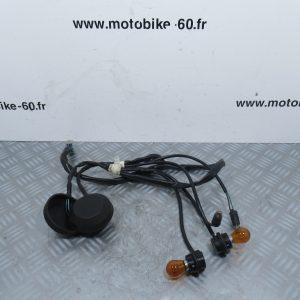 Faisceau optique phare / Honda Swing 125 cc