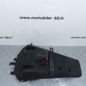 Bavette arrière avec support plaque YAMAHA 125 MAJESTY