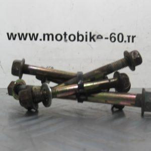 Axe moteur SYM XS 125 K 4 temps