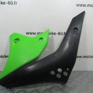Ouie radiateur plaque laterale droit KAWASAKI KX 250 F
