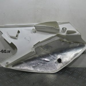 Plaque numero lateral arriere droit KAWASAKI KX 250cc F