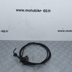 Câble serrure de coffre YAMAHA 125 MAJESTY