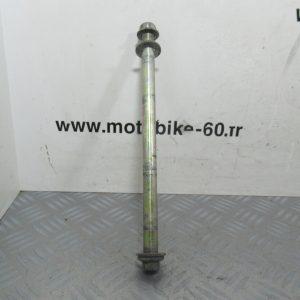 Axe roue arriere SYM XS 125 K 4 temps