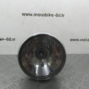 Optique phare SYM XS 125 K 4 temps