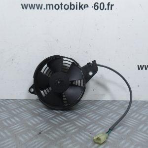 Ventilateur radiateur Honda Swing 125 cc