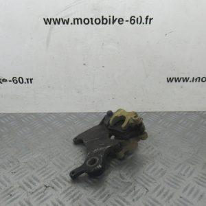 Support etrier + etrier arriere Honda SLR 650