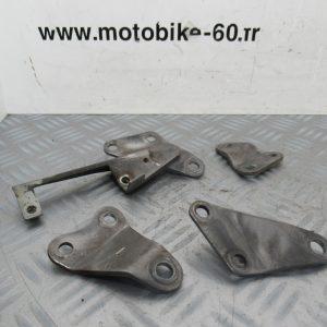 Support moteur Honda SLR 650