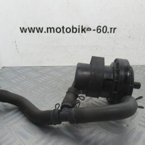 Antipollution Honda SLR 650
