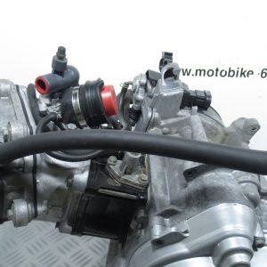 Moteur 4 temps PIAGGIO MP3 125 cc
