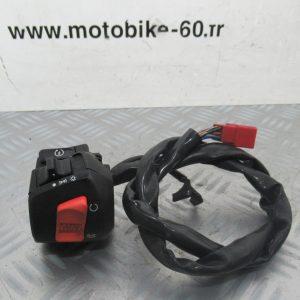 Commodo droit Honda SLR 650
