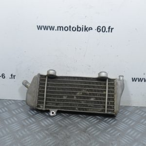 Radiateur gauche eau KTM SXF 250