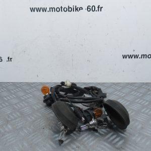 Faisceau optique Honda Swing 125cc