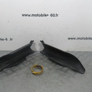 Protege fourche gauche et droit + kit depart Kawasaki KXF 450