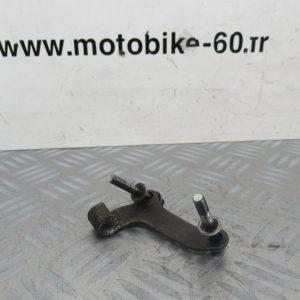 Bride cable embrayage Suzuki DR 350