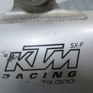 Silencieux KTM SXF 250