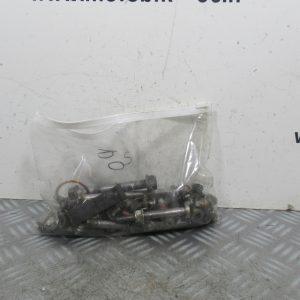 Visserie cycle Kawasaki KXF 250