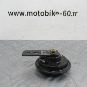 Klaxon Peugeot kisbee – 50