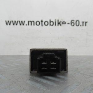 Regulateur de tension / Peugeot kisbee 50 cc