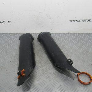 Protege fourche + kit depart Kawasaki KXF 250