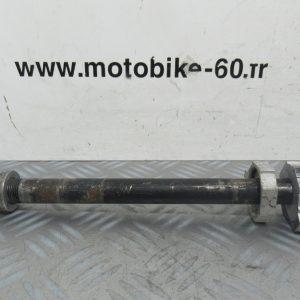 Axe roue arriere KTM SX 85