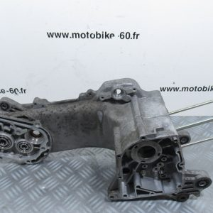 Carter moteur / Peugeot 4 temps Kisbee 50cc