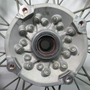 Roue arriere (grande roue) Kawasaki KXF 250 (110/90-19)