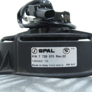 Ventilateur Radiateur BMW SPORT C 600 ( ref: 17 42 7 725 070 )
