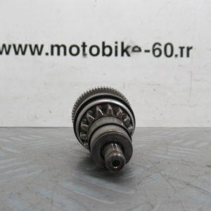 Roue libre demarreur / Peugeot kisbee 50 cc