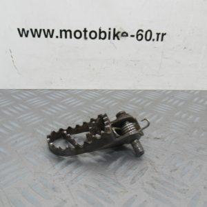 Repose pied droit KTM SX 85