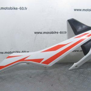 Ouie radiateur plaque laterale gauche KTM SXF 250 (ref: 790.08.005.000)