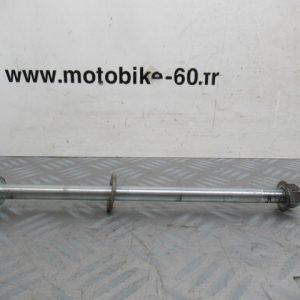 Axe roue avant Peugeot kisbee – 50 cc
