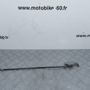 Serrure selle inférieur BMW SPORT C 600 ( ref: 7725315-02-1-12 )