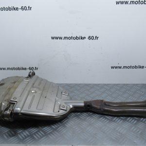 Collecteur échappement BMW SPORT C 600 ( ref: 7725549-03 )