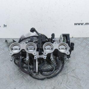 Papillon Yamaha FZ8 800 (39P100N0Z3)