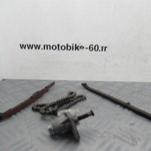 Chaine transmission / Peugeot kisbee 50 cc 4 temps