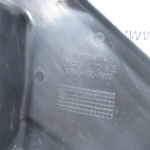 Passage cable gauche Honda Swing 125