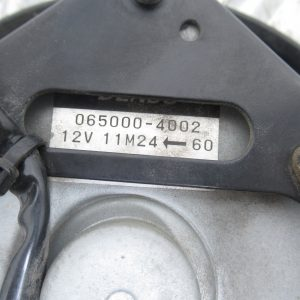 Ventilateur radiateur eau gauche Yamaha FZ8 800  (065000-4002)
