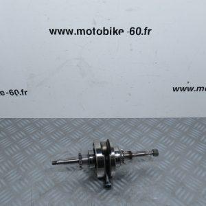 Vilebrequin / Peugeot Kisbee 50cc