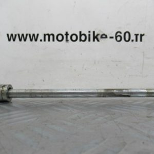 Axe roue avant Yiying YY QT 50