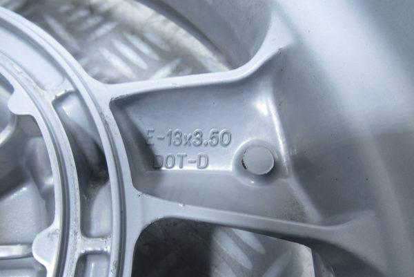Jante arrière Yamaha Majesty 125