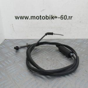 Cable accelerateur Yamaha Slider 50