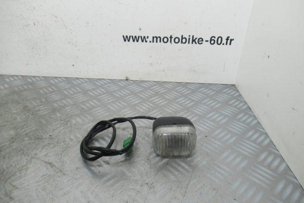 Clignotant avant droit MBK Booster 50/MBK Spirit 50