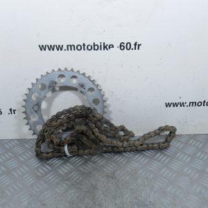 Kit chaine KTM EXC 200