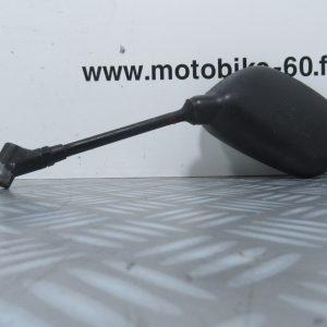 Rétroviseur gauche / support réservoir Peugeot Kisbee 50