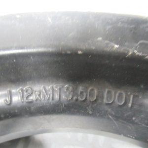 Jante avant MBK Booster 50/MBK Spirit 50 (12xMT3.50)