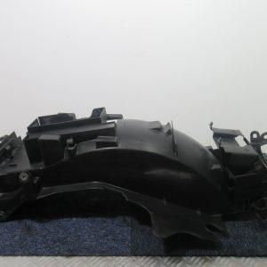 Leche roue arriere support batterie Honda Deauville 650 4t
